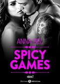 Spicy Games - Tome 2
