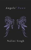 Chasseuse de Vampires, Tome 0.6 : Le Pion des Anges