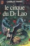couverture Le Cirque du Dr Lao