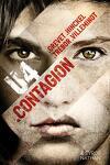 couverture U4 : Contagion
