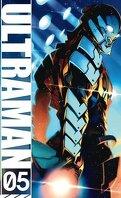 Ultraman, Tome 5