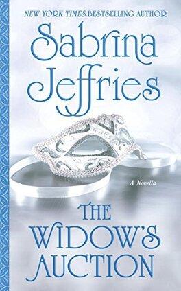 Couverture du livre : The Widow's Auction