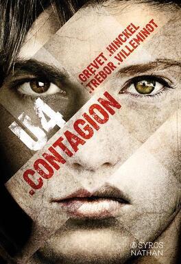 Couverture du livre : U4 : Contagion