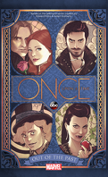 Once Upon a Time, Tome 3 : Out of the Past (nouvelle graphique)