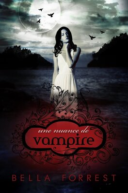 Couverture du livre : Une nuance de vampire, Tome 1