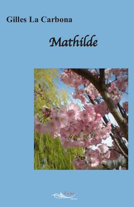 Couverture du livre : Mathilde