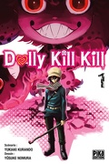 Dolly Kill Kill, Tome 1
