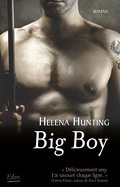 Pucked, Tome 3 : Big Boy