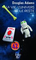H2G2, Tome 3 : La Vie, l'Univers et le Reste