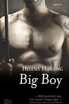 couverture Pucked, Tome 3 : Big Boy