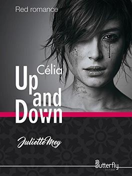 Couverture du livre : Up and Down : Célia