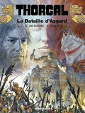 Thorgal, tome 32 : La Bataille d'Asgard