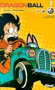Dragon Ball - Edition Double, Tome 1