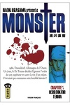 couverture Monster, tome 1 : Herr Doktor Tenma