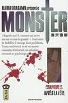 couverture Monster, tome 5 : Après la fête