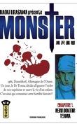 Monster, tome 1 : Herr Doktor Tenma