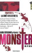 Monster, tome 6 : La Forêt des secrets