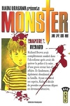 couverture Monster, tome 7 : Richard