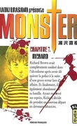 Monster, tome 7 : Richard