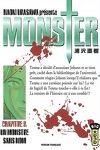 couverture Monster, tome 9 : Un monstre sans nom