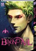 Beyond Evil, Tome 4