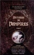 Histoires de vampires, Tome 1