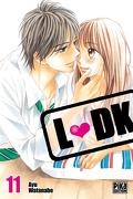 L-DK, tome 11