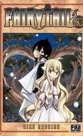 Fairy Tail, Tome 53