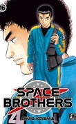 Space Brothers, Tome 16