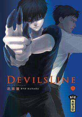 Couverture du livre : Devil's Line, Tome 5