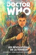 Doctor Who (Dixième docteur) : Les révolutions de la terreur