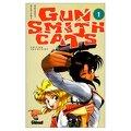 Gunsmith Cats T.1
