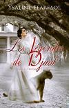 Les Légendes de Djaïd, tome 1 : Tristan et Izabeau