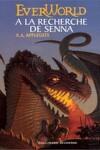 couverture Everworld, Tome 1 : À la recherche de Senna