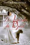 couverture Les Légendes de Djaïd, tome 1 : Tristan et Izabeau
