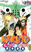 Naruto, Tome 67 : Perçée