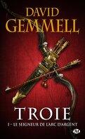 Troie, Tome 1 : Le Seigneur de l'arc d'argent