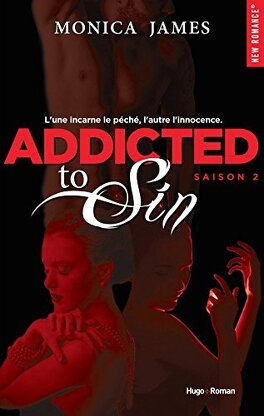 Couverture du livre : Addicted to sin, Tome 2