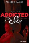 couverture Addicted to sin, Tome 2