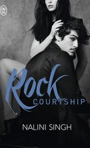 Rock Kiss, Tome 1.5 : Rock Courtship