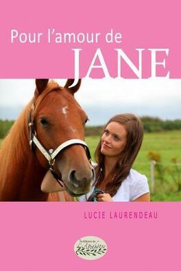 Couverture du livre : Pour l'amour de Jane