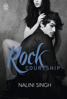 Couverture du livre : Rock Kiss, Tome 1.5 : Rock Courtship
