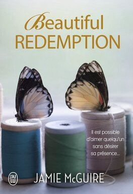 Couverture du livre : The Maddox Brothers, Tome 2 : Beautiful Redemption
