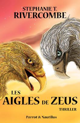Couverture du livre : Les aigles de zeus