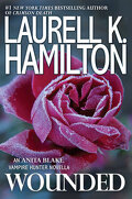 Anita Blake, Tome 24.5 : Wounded