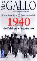 1940, de l'abîme à l'espérance