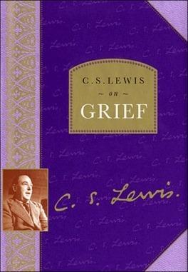 Couverture du livre : C.S. Lewis on Grief