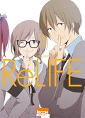 ReLIFE, tome 3