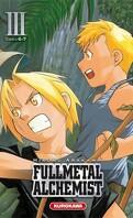 Fullmetal Alchemist - Edition reliée, Tome 3