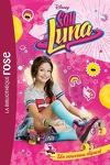 couverture Soy Luna, Tome 1 : Un nouveau départ
